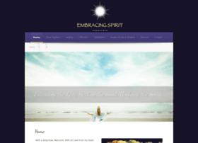 embracing-spirit.com