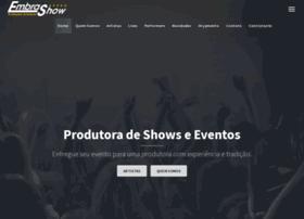 embrashow.com.br