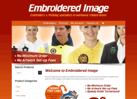 embroideredimage.co.uk