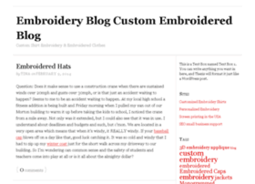 embroidery-blog.com