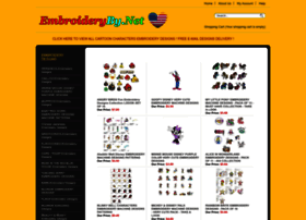 embroideryby.net