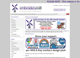 embroiderymill.co.uk