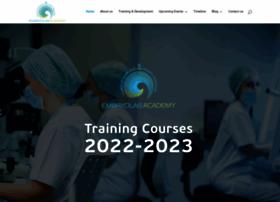 embryolab-academy.org