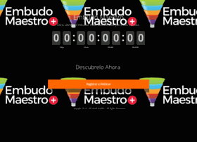 embudomaestro.com