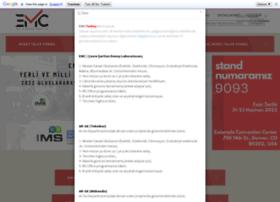 emcas.com.tr