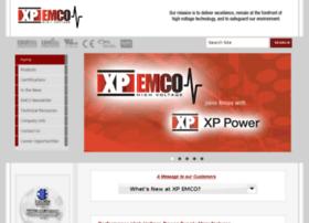 emcohv.com