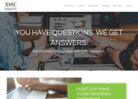 emcresearch.com