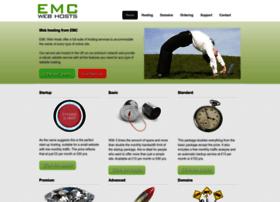 Emcwebhosts.com