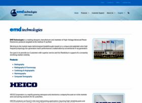 emd-technologies.com