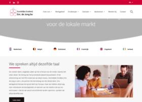 emdejong.nl