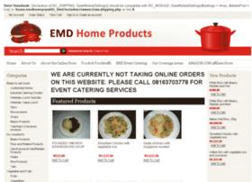 emdhomeproducts.com