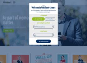 emea.whirlpoolcareers.com