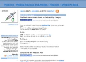 emedicine.blog.hr