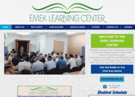 emeklearningcenter.com