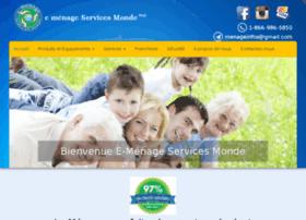 emenageservicesmonde.com