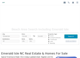 emerald-isle-real-estate.com