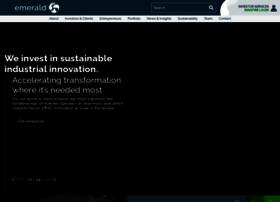 emerald-ventures.com