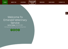 emerald-vet.com