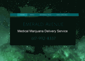 emeraldaveus.com