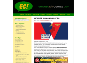 emeraldcitycomicscollectablesinc-dc.comicretailer.com