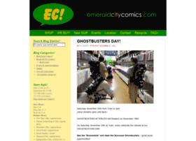 emeraldcitycomicscollectablesinc.comicretailer.com