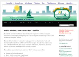 emeraldcoastcleancities.org