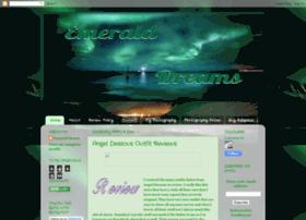 emeralddreamssl.blogspot.com