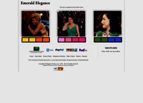 emeraldelegance.com