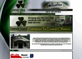 emeraldislandsupply.com