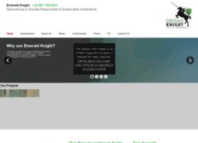 emeraldknightconsultant.quaeromedia.com