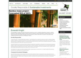 emeraldknightconsultants.com