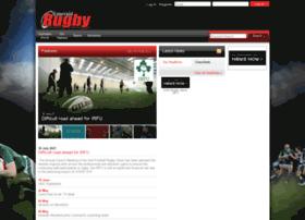 emeraldrugby.com