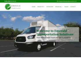 emeraldtransportationsolutions.com