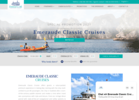 emeraude-cruises.com