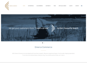 emercecommerce.com
