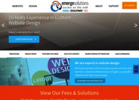 emerge-solutions.com