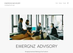 emergenceadvisory.com