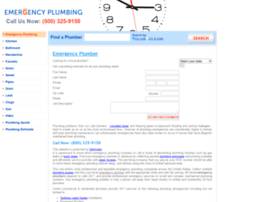 emergency-plumbing.com