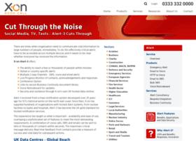 emergency-services.co.uk