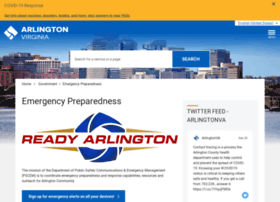 emergency.arlingtonva.us