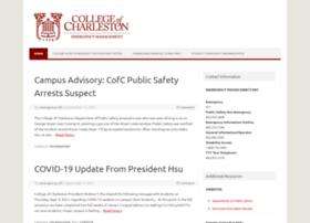 emergency.cofc.edu