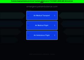 emergencyairambulance.com