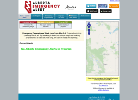 emergencyalert.alberta.ca