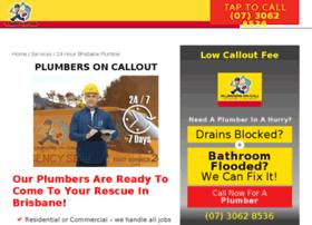 emergencybrisbaneplumber.com.au