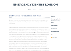 emergencydentistlondon247.weebly.com