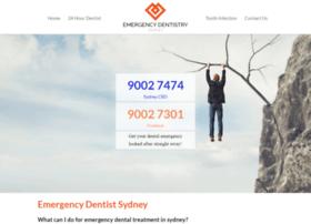 emergencydentistsydneycity.com.au