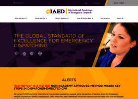 emergencydispatch.org
