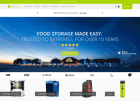 emergencyfoodstorage.co.uk