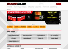 emergencykits.com