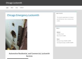 emergencylocksmithchicago.com